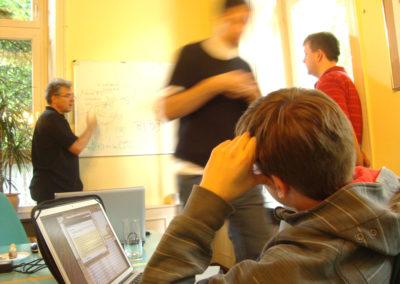 linuxhotel_2011_5907997819_982e1480ea_o