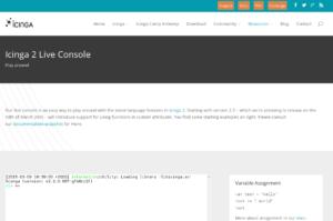 icinga_org_live_console