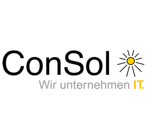 ConSol* Consulting & Solutions Software GmbH