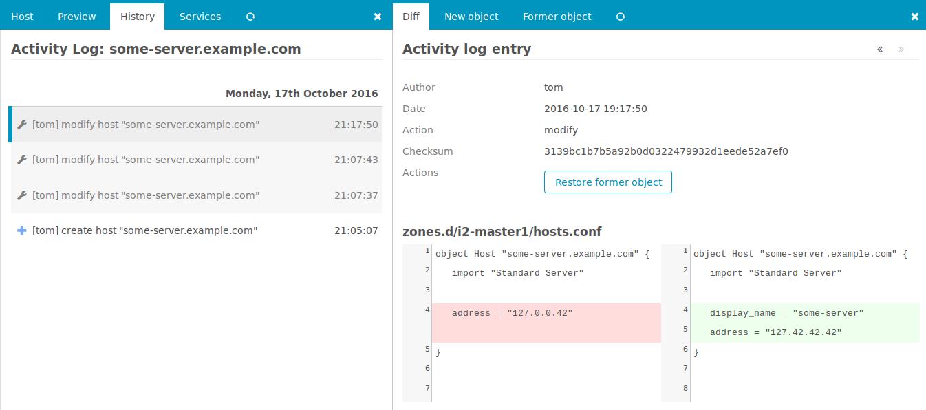 Icinga Director v1 2 0 has been released | Icinga