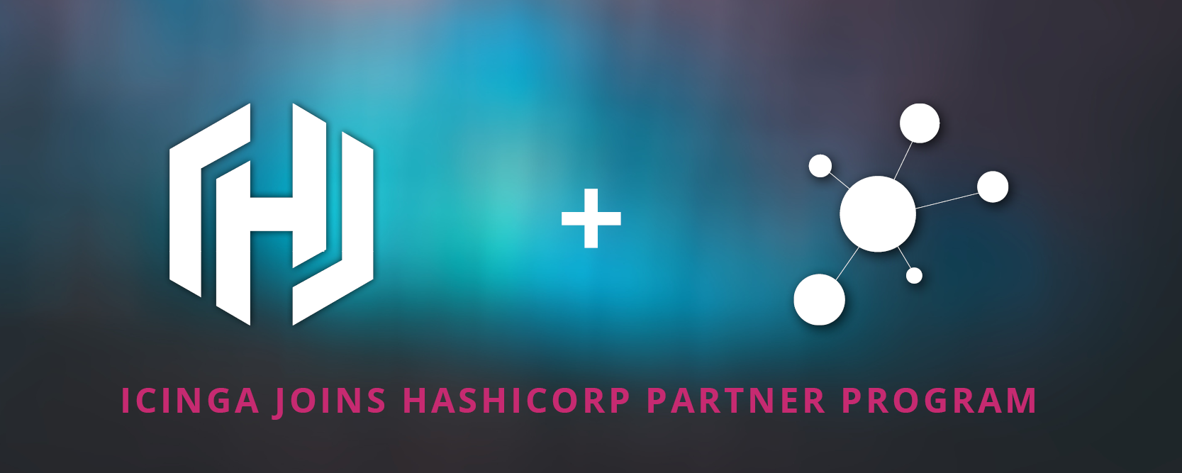 Icinga joins HashiCorp Technology Partner Program