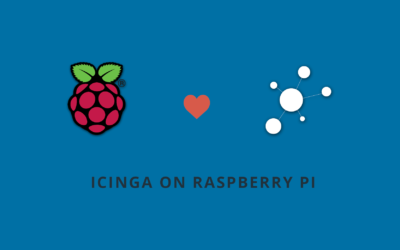 Icinga on Raspberry Pi