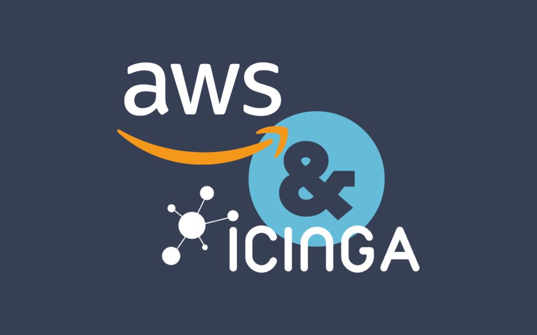Icinga Module for AWS