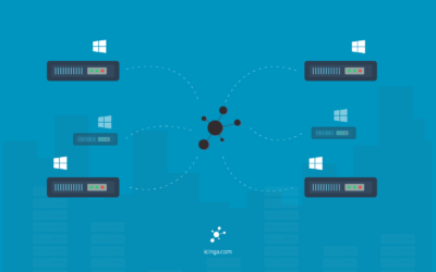 Icinga for Windows – RC available