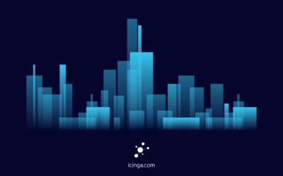 Building the Future of Icinga