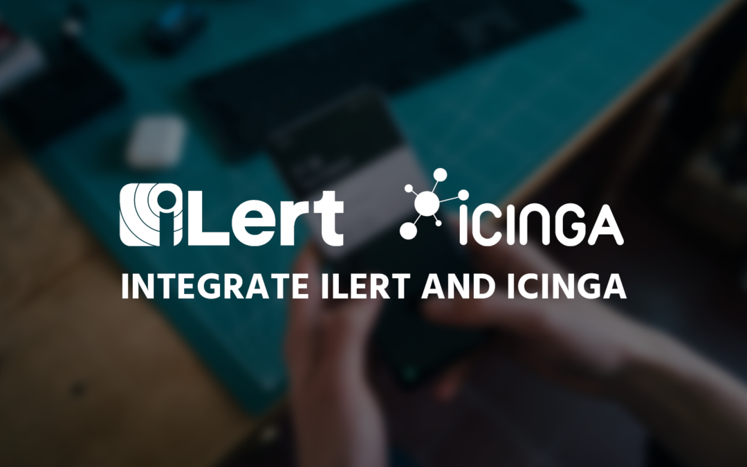 Respond to Incidents Faster with iLert