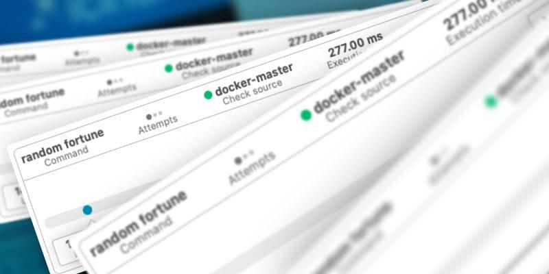 Icinga Web Check Statistics Title Image
