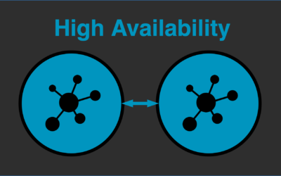 How to set up High-Availability Masters