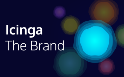 Designing Icinga's Brand Identity