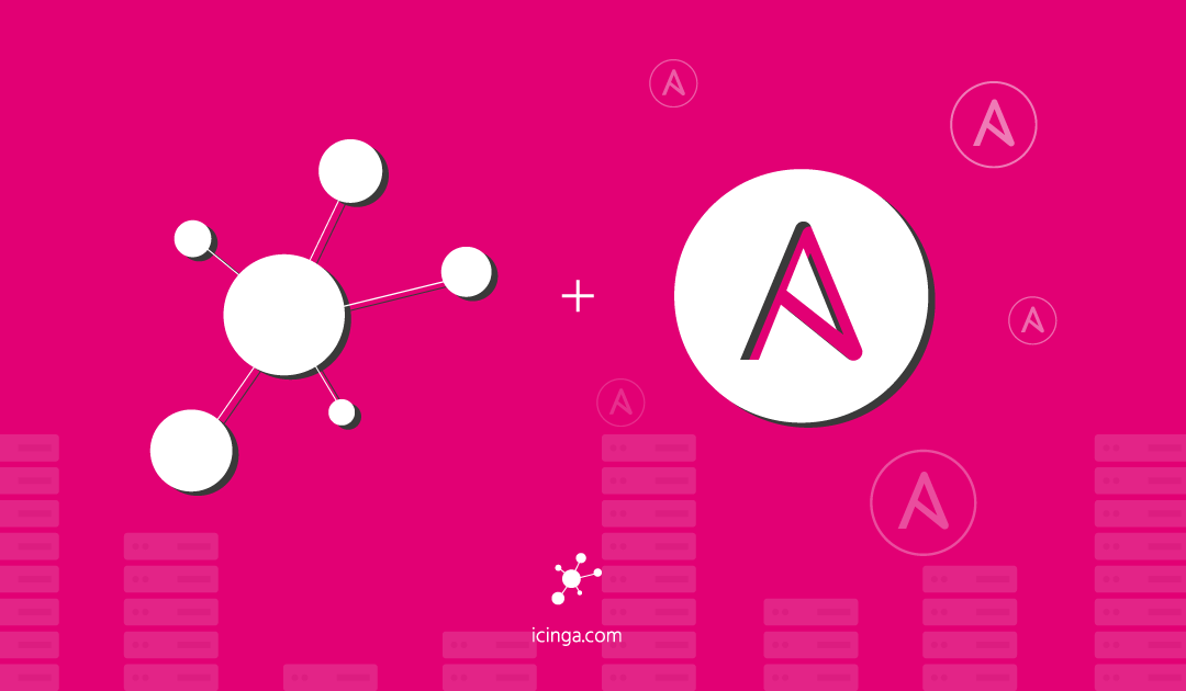 Managing the Icinga Director with Ansible
