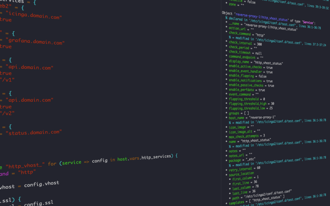 Debugging Filters and Apply Rules using the Script Debugger