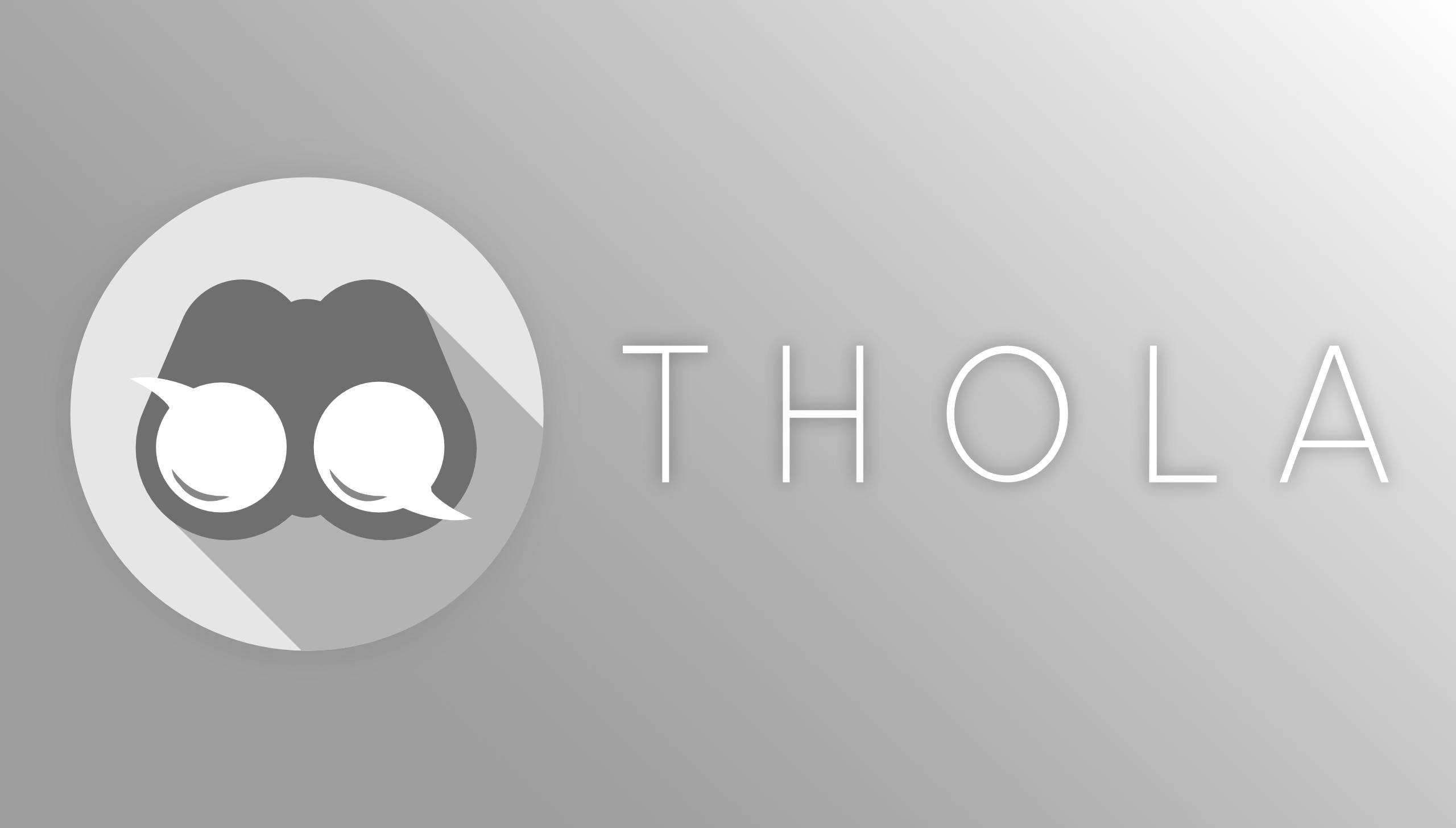 Thola Logo