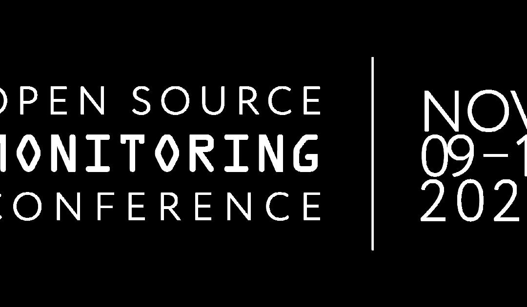 Icinga at OSMC 2021